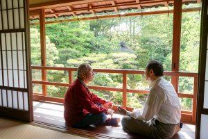 日本庭園(6)